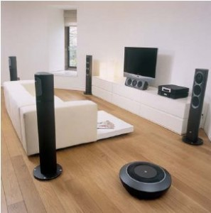 How to buy a Home Theater system