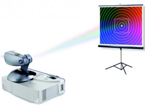 How to choose a Digital Projector