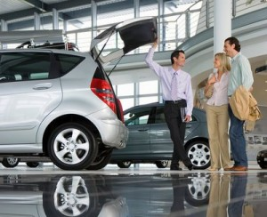 When is the best time for buying a Car
