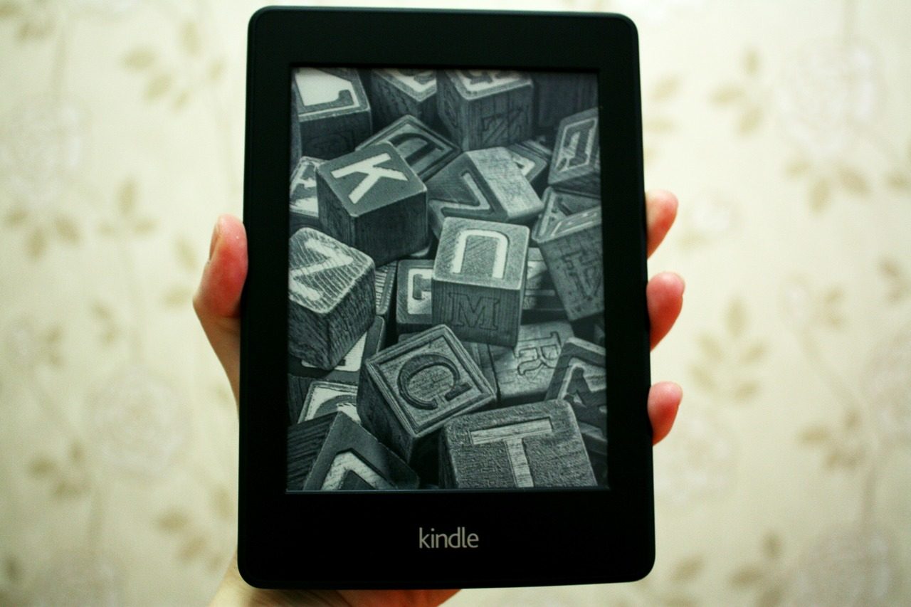 kindle Online Purchase in India