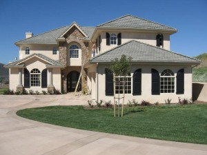 How safe to buy a newly built house