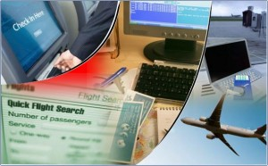 How to book Air Tickets Online
