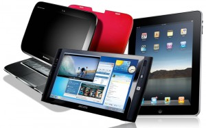 How to Choose a Tablet PC