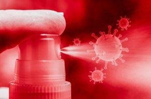Hand Sanitizers for coronavirus